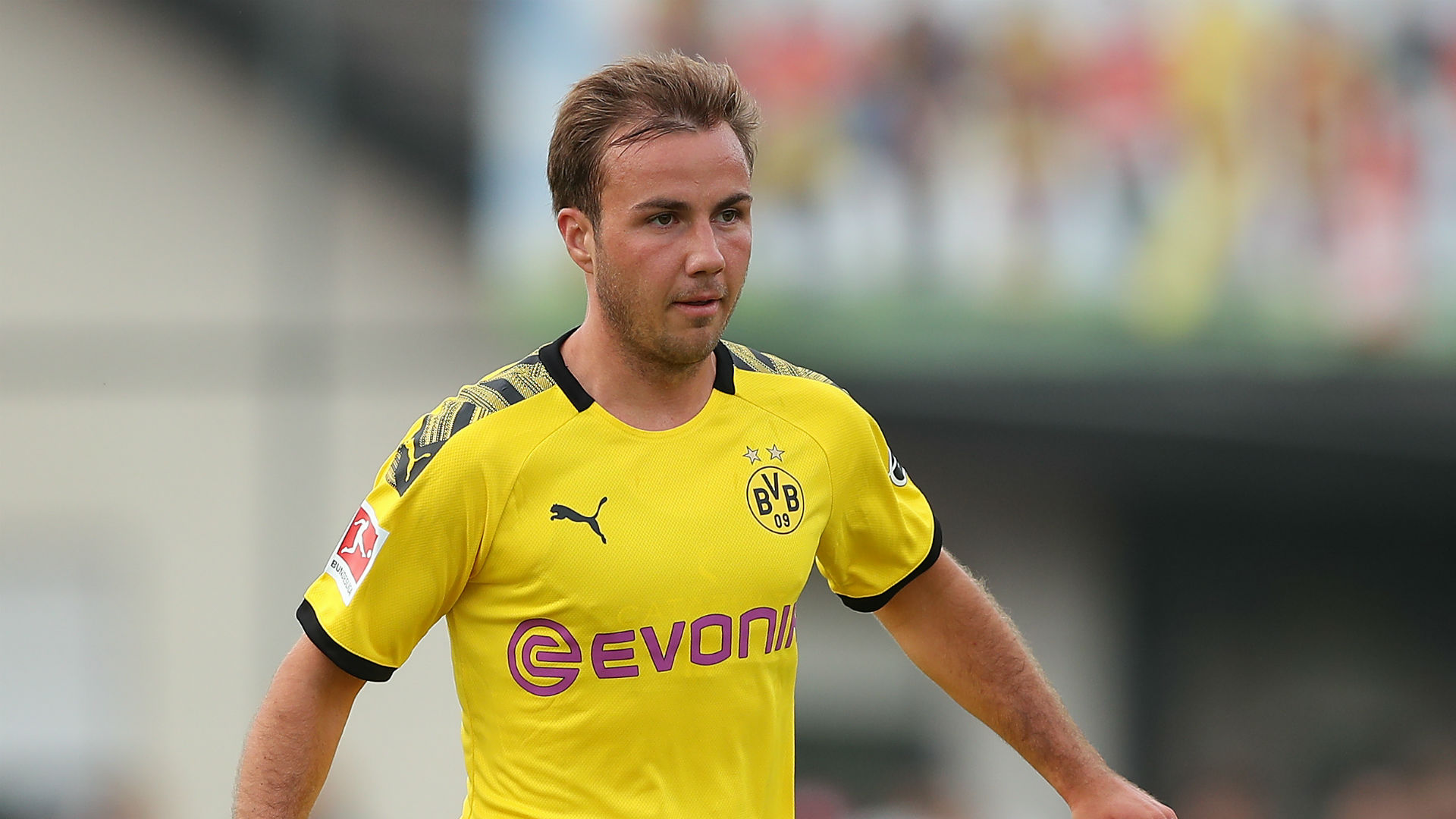 Rumoured Arsenal target Gotze open to move abroad despite Dortmund contract talks