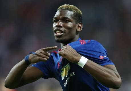 Juve chief taunts Utd over Pogba fee