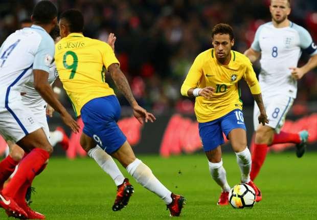 Neymar tips Belgium and Salah to shine at World Cup