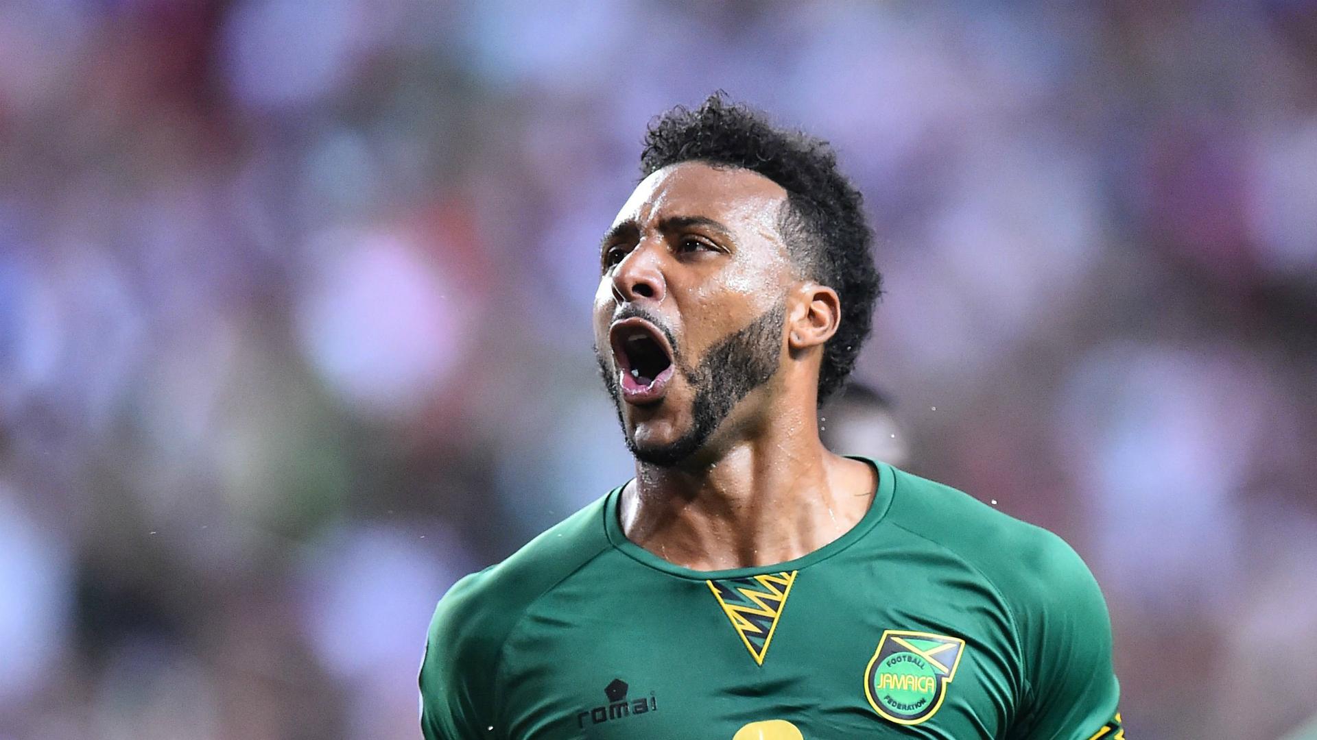 Mỹ 1 – 2 Jamaica(Bán kết Gold Cup 2015)