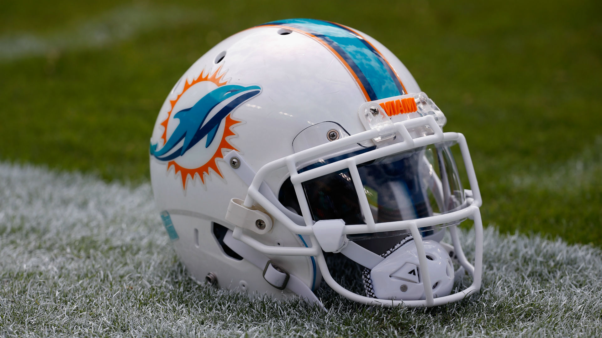 Dolphins to discipline players who protest during anthem, report says