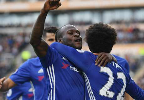 Moses & Cahill take to new shape