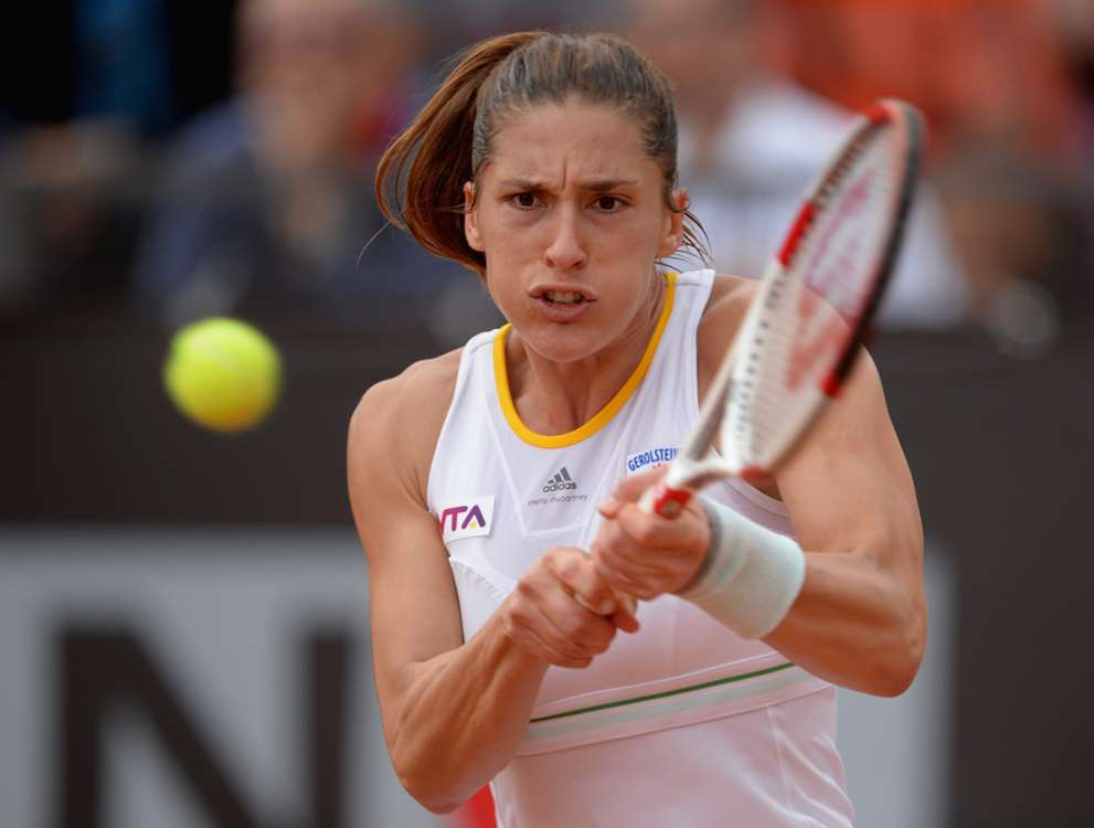 Petkovic, Goerges out in Strasbourg
