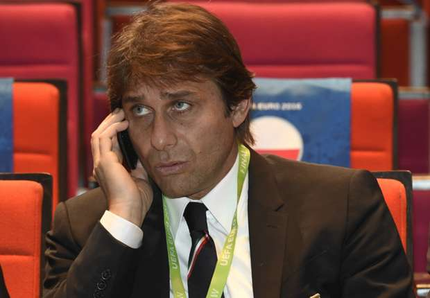 Italy keep quiet on future of Chelsea target Conte