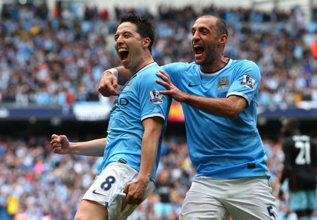 Pellegrini the difference as Manchester City seal deserved coronation