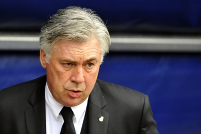 Ancelotti urges Real focus