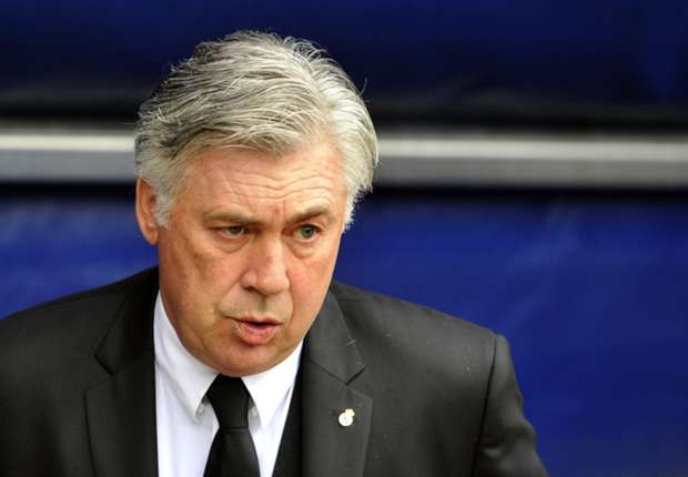 Ancelotti: Malaga game is crucial for Real Madrid