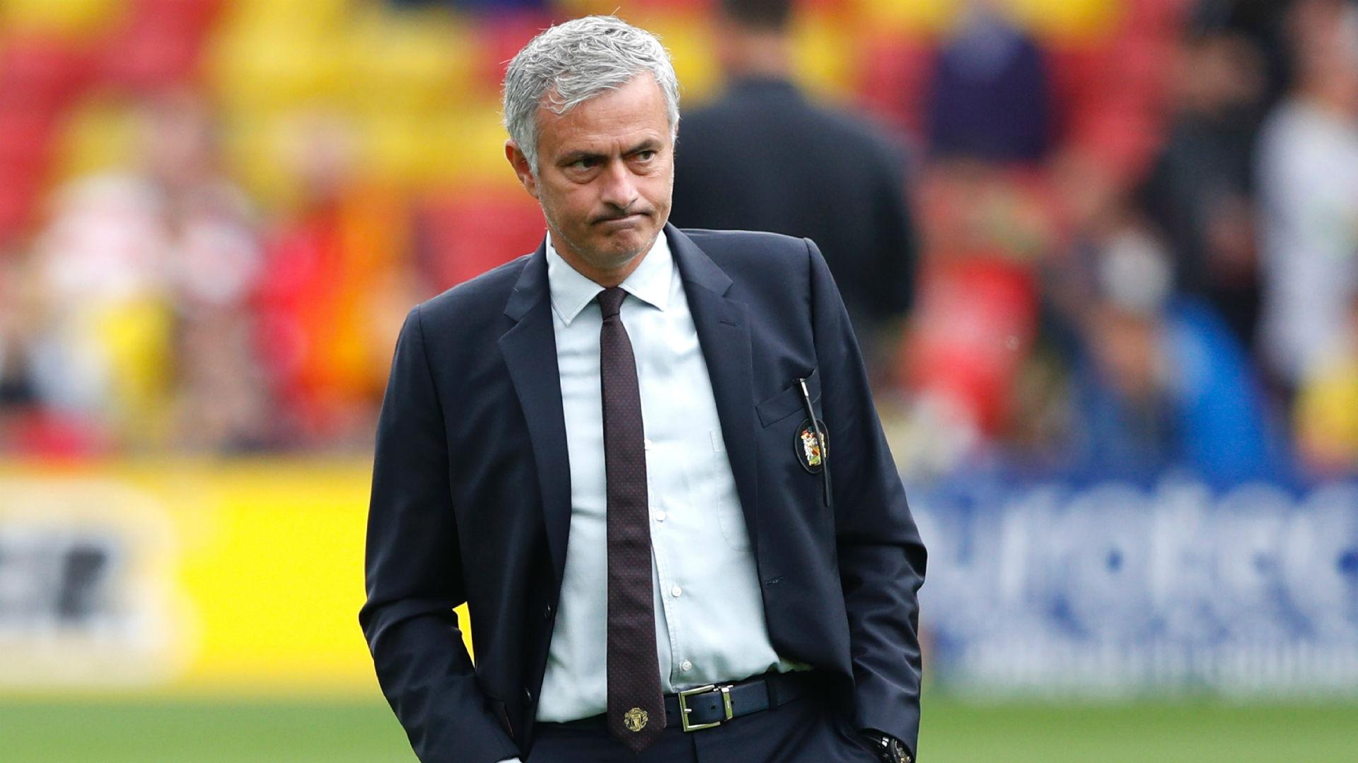 Northampton 1 Manchester United 3: Mourinho's men halt losing run