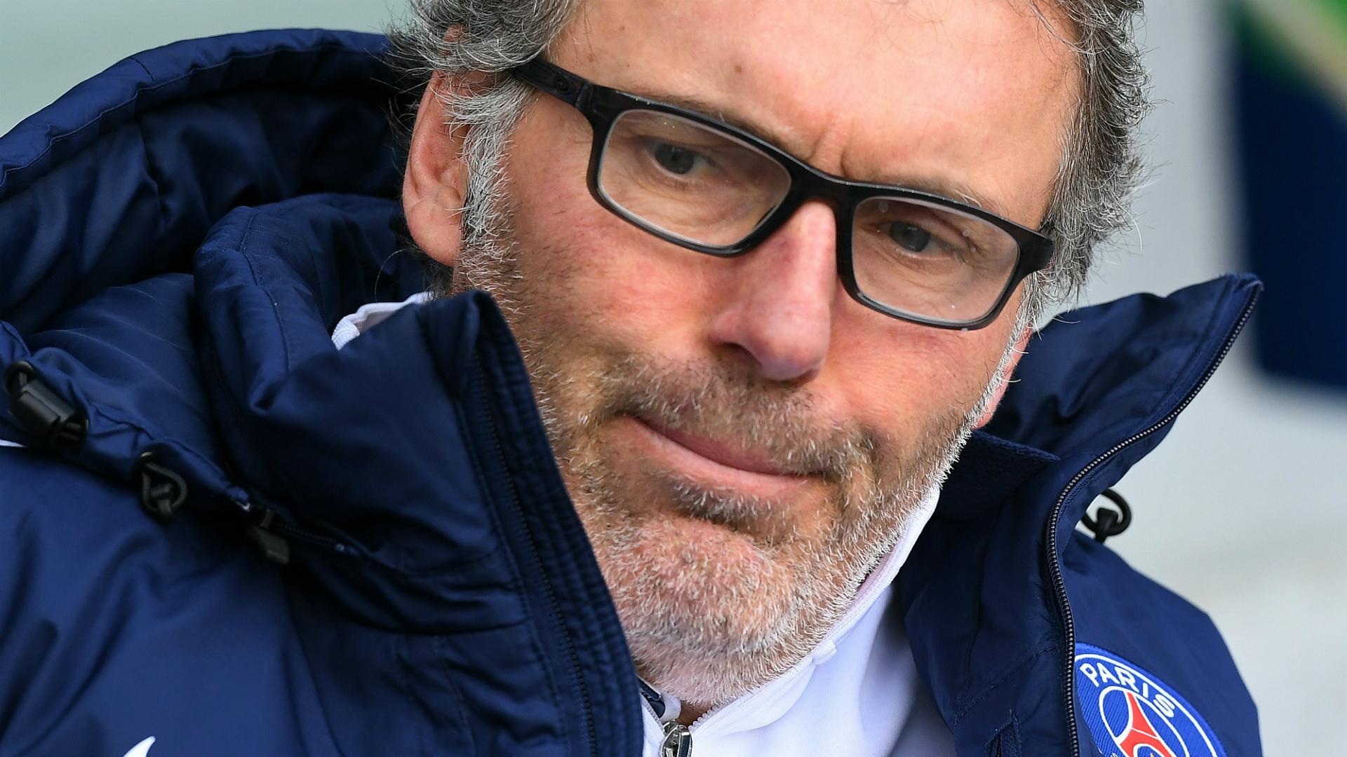 لوران بلان یک فصل دیگر سرمربی PSG باقی ماند