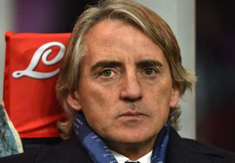 Mancini: The worst is not past for Inter