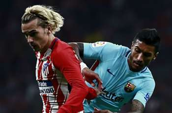 Barcelona could have held Griezmann talks, says Amor