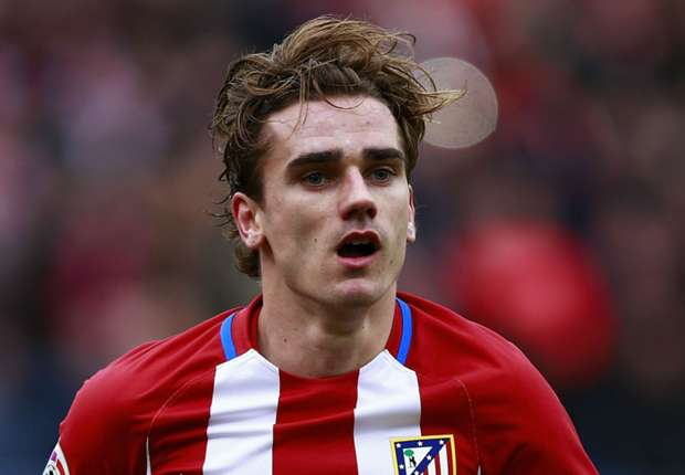 Griezmann: Every player dreams of Real Madrid, Barcelona and Bayern