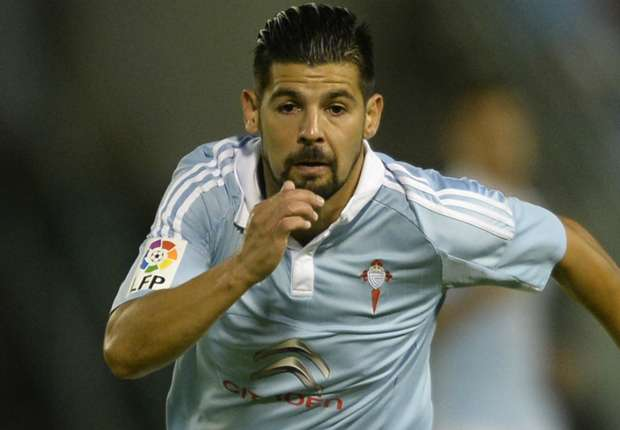 Barcelona did everything they could to sign Nolito - Mestre