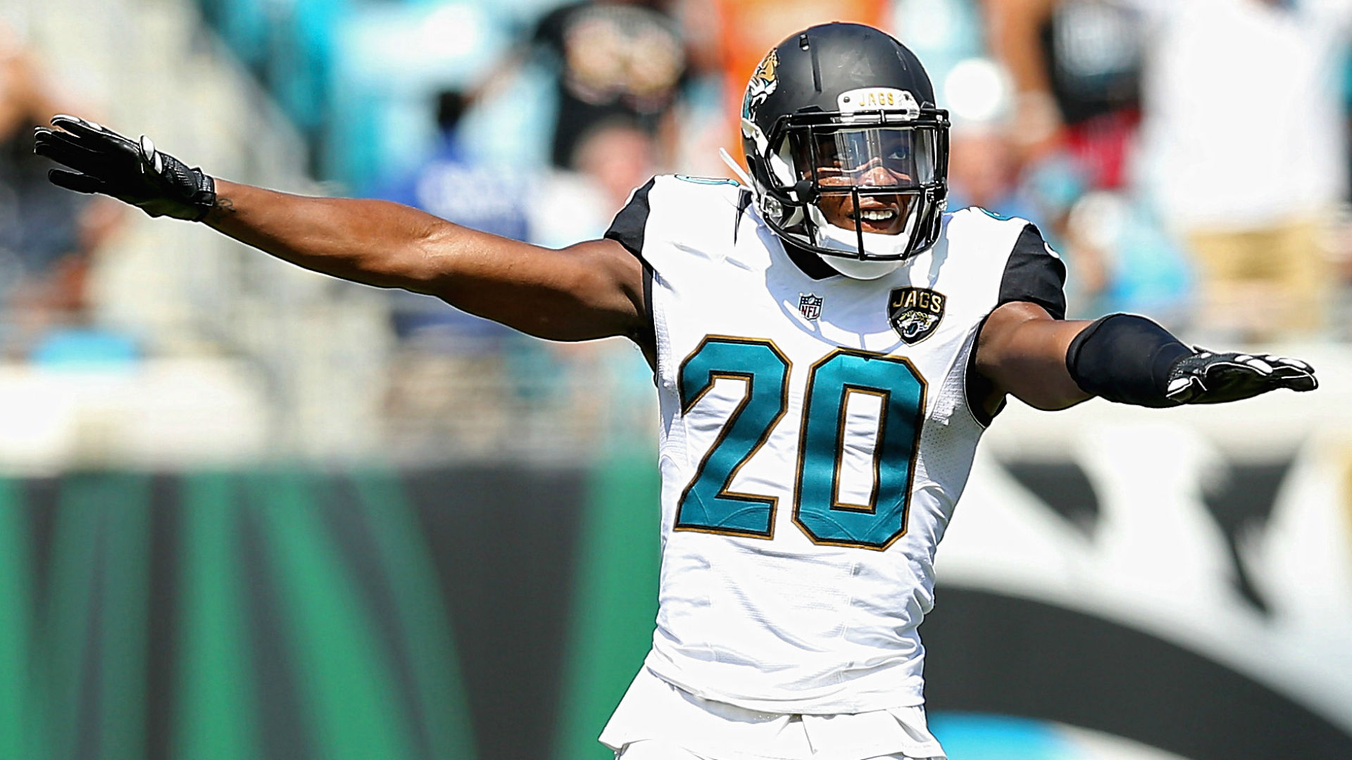Jaguars' Jalen Ramsey on ejection: 'I would do it again ...