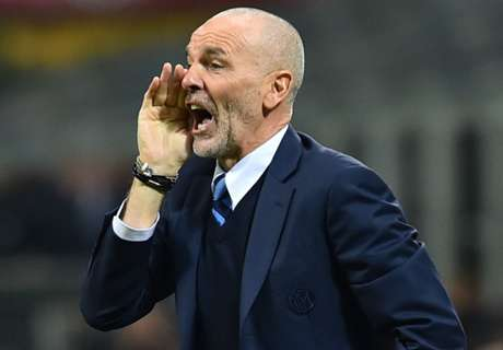 Pioli: Inter's CL dream may be over