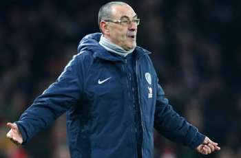 I don't know the meaning of Sarriball - Chelsea boss focused on results