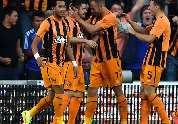 Aston Villa - Hull City Preview: Tigers looking to bounce back from Europa heartache