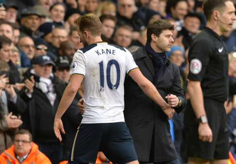 'Kane one of the best in the world'