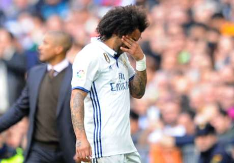 Madrid injuries frustrate Zidane