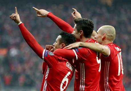 PREVIEW: Bayern Munich - Hamburg