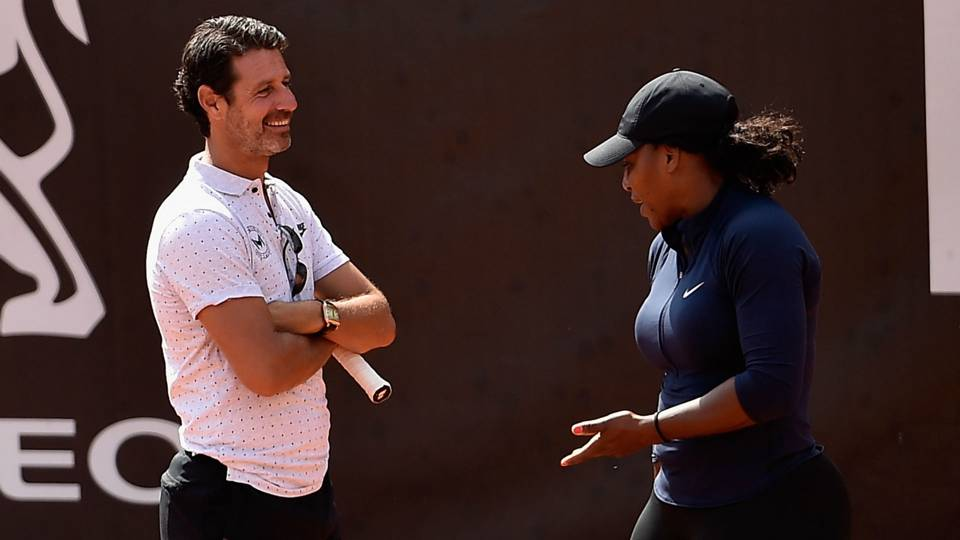 PatrickMouratoglouSerenaWilliams - cropped