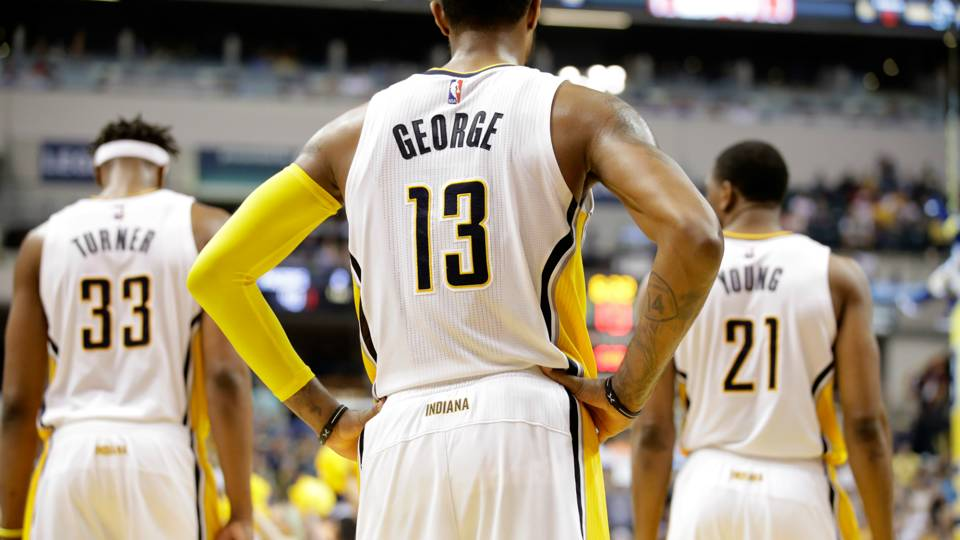 Pacers vs Cavs: Indiana found its identity in time for NBA ...