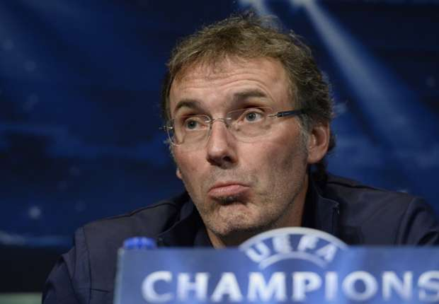 I expected more from PSG – Blanc