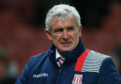 Hughes: Mazzarri told to say sorry