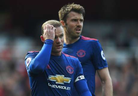 Robson: I think Rooney wants to go