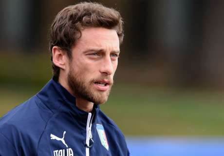 Injured Marchisio to miss rest of season