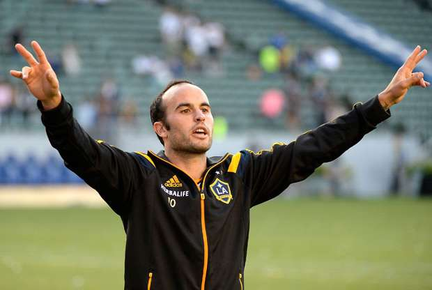 Donovan to thank for the rise of MLS