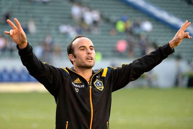 Seth Vertelney: Landon Donovan stayed home when MLS needed him most