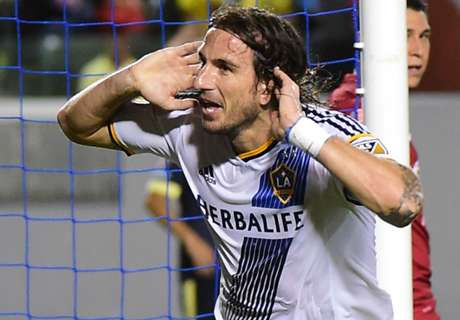 CCL Review: Galaxy stay perfect