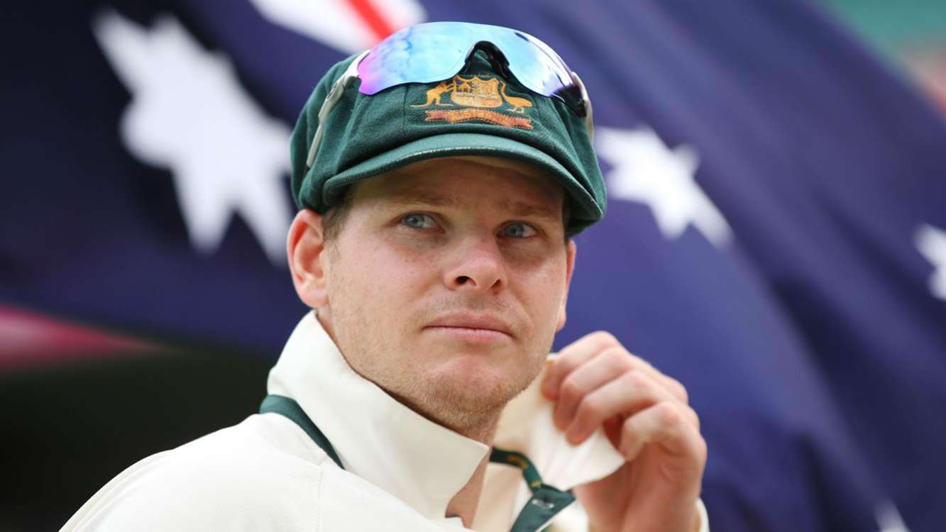 Smith's pride in 'resilient' Australia