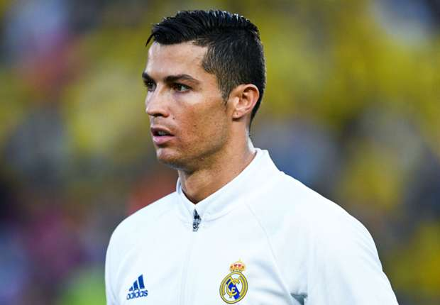Ronaldo targets another 10 years in football