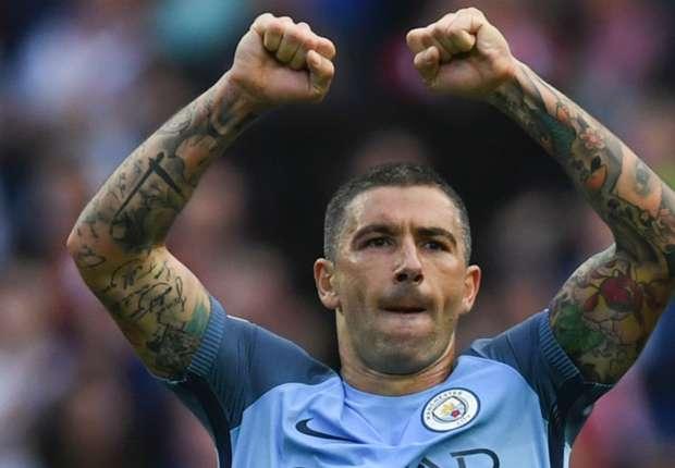 Manchester City 'far and away' the Premier League's best – Kolarov