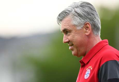Alaba impressed with ambitious Ancelotti
