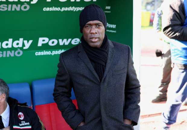 Milan searching for consistency - Seedorf