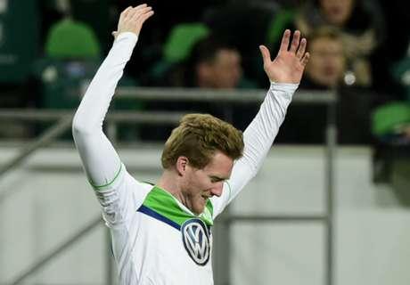 'Dortmund want to sign Schurrle'