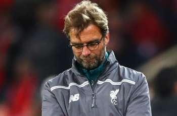Klopp: Liverpool still suffering from Europa League heartbreak