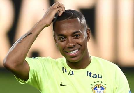 BGT: Brazil training LIVE