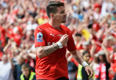 REPORT: Barnsley earn promotion