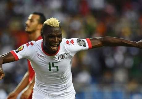 Report: Burkina Faso 2 Tunisia 0
