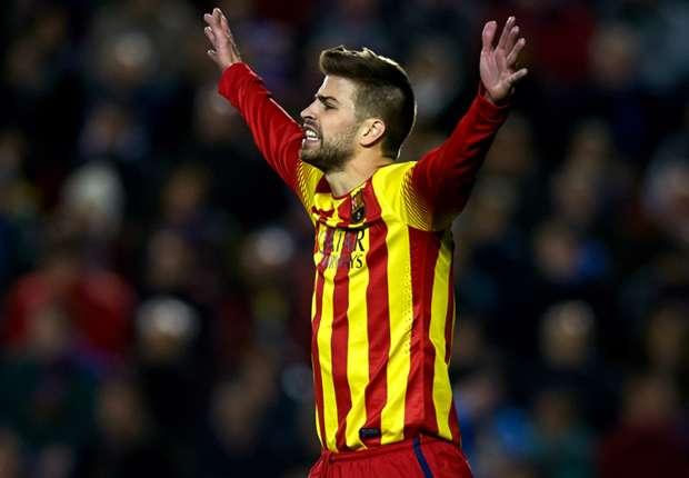 Bartomeu: Let's talk Pique before Messi