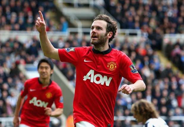 Mata rallies Manchester United ahead of Hull City clash
