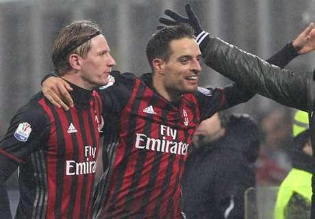 PREVIEW: Torino - AC Milan