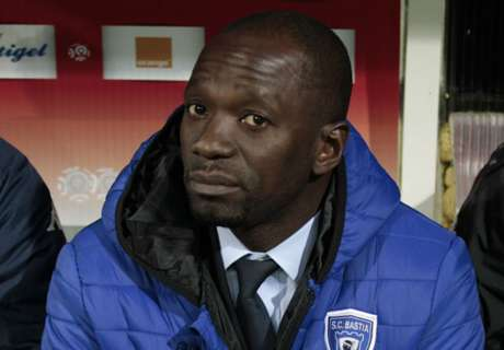 Bastia hit out at Makelele