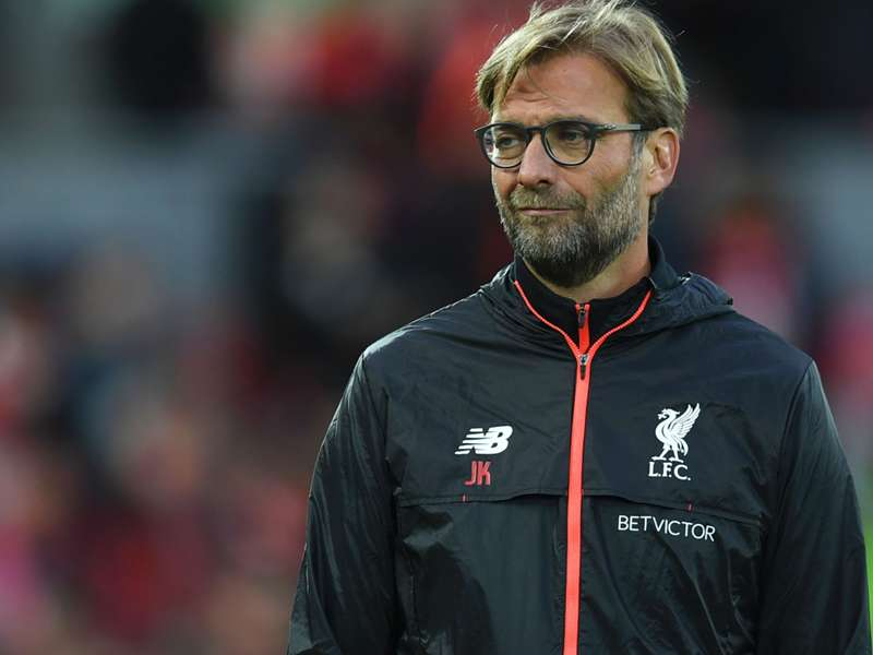 Klopp happy to entertain as Liverpool youngsters earn their spurs