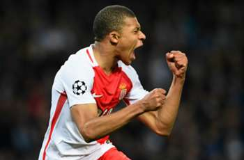 Wenger admits Mbappe already out of Arsenal's financial reach