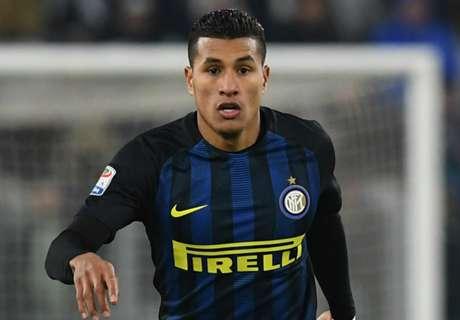 Report: Inter 1 Schalke 1